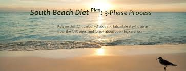 south beach diet plan a lifestyle with right carbs and fats