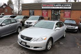 used car lexus gs 350 lexus gs 350 awd octaneauto best used car dealer in scarborough