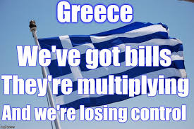 Economic Memes - greek economic failure brexit imgflip