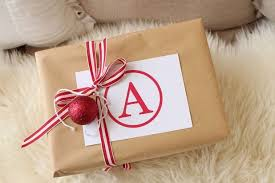 gift wrap ideas that add a personal touch