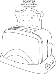 brave toaster coloring free download