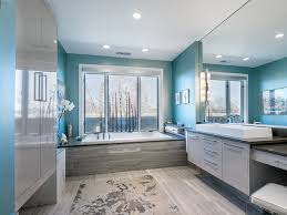 turquoise bathroom ideas turquoise and gray bathroom ideas houzz