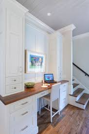 best 25 built in desk ideas on pinterest small home office desk