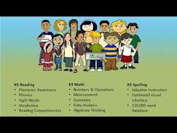 k5 learning intro video youtube