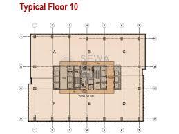 Metropolitan Condo Floor Plan Sewa Kantor Metropolitan Tower Jakarta Selatan Office Space