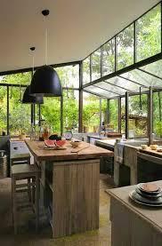 ilot de cuisine alinea ilot central cuisine alinea inspirations et rimini the social