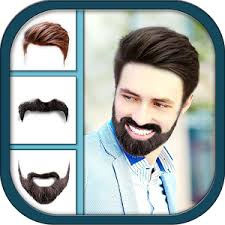 letest hair cut boys above 15years man hair mustache style pro boy photo editor android apps on