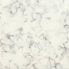 Kitchen Coutertops Shop Silestone Blanco Orion Sample Quartz Kitchen Countertop