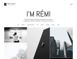 Best Resume Wordpress Theme by 25 Best Minimalist Wordpress Themes 2017 Athemes