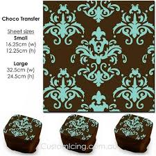 choco transfer sheets u2013 customicing com au