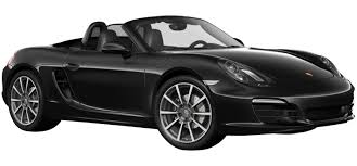 black porsche convertible 2016 porsche boxster black edition 2 door rwd convertible