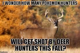 Deer Hunting Memes - 12 deer hunting memes that sum up the early season