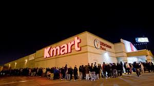 kmart to employee work on thanksgiving day or get fired