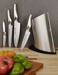 global sai 5 piece knife block set promo on sale free shipping us48