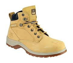 womens caterpillar boots canada womens cat kitson honey safety toe cap work boots sizes 3 4