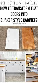 Do It Yourself Cabinet Doors Building Kitchen Units Building Kitchen Cabinet Doors Diy