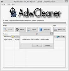comment installer adwcleaner sur le bureau infos technos informatique vidéos hifi photos installer