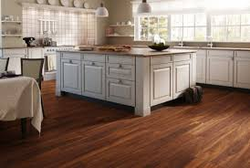 Laminate Kitchen Flooring Laminate Flooring For Bathrooms And Kitchens World Inside