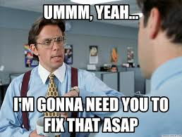 Office Space Lumbergh Meme - office space quotes quotes of the day