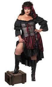 Quality Halloween Costumes Adults Quality Pirate Costume Loot 115 Price