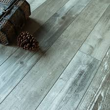 Kitchen Floor Laminate Imelda Driftwood Pine Effect Laminate Flooring 1 22 M Pack