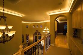 crown molding lighting crown molding lighting ideas photo gallery of the crown moulding led