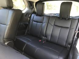 nissan pathfinder leather seats new nissan pathfinder for sale near lancaster and worcester ma