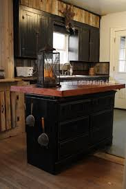 Kitchen Island Pics Diy Islands To Complete Your Kitchen