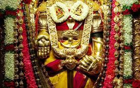 lord venkateswara pics mystery behind the unusual hand mudras of lord sri venkateswara in
