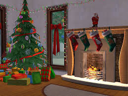 sims 3 holiday lights mod the sims just in time for moar holidays swag lights holiday