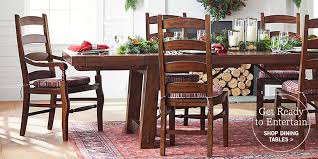 Dining Room Furniture Chairs Home Furniture Pottery Barn