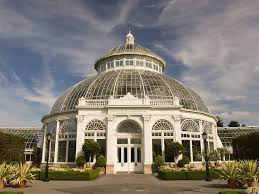 The New York Botanical Garden New York Ny Best Restaurants Near The New York Botanical Garden In The Bronx