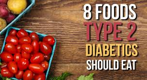8 foods type 2 diabetics should eat health babamail