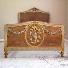 antique french louis xvi walnut bedroom set online antique store