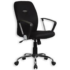 fauteuil de bureau noir avec accoudoirs achat vente chaise de