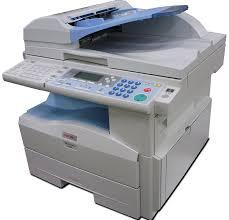 ricoh aficio mp 201spf digital copier refurbexperts