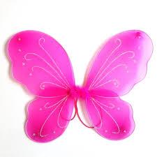 kids baby angel fairy butterfly wings skirt girls fancy dress