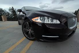 review 2011 jaguar xj supersport the truth about cars