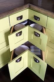 30 corner drawers and storage solutions for the modern kitchen designer kristina crestin solved the age old kitchen corner