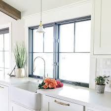 black and white kitchen framed pictures black kitchen window frames design ideas