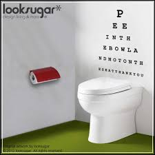 Pictures For Bathroom Walls Bathroom Wall Decals And Decoration Alternatives For Lavatory