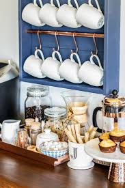 Kitchen Coffee Bar Ideas Best 25 Coffee Bar Station Ideas On Pinterest Coffee Bar Ideas