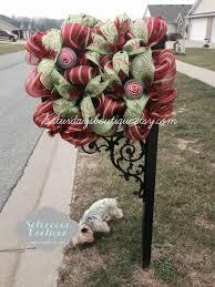 Mailbox Christmas Decor Ideas by 114 Best Diy Mailbox Decorations Images On Pinterest Diy Mailbox