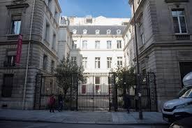 siege le parisien histoire du 10 rue de solférino siège du parti socialiste