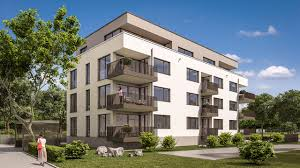 Mehrfamilienhaus Mehrfamilienhaus In Magdeburg Architekten Ingenieure Magdeburg