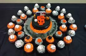 san francisco giants take the cake