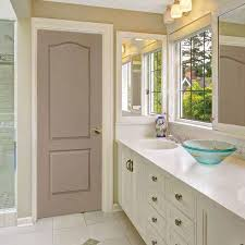 Interior Door Stain Masonite Entry And Interior Doors Trademark Exteriors