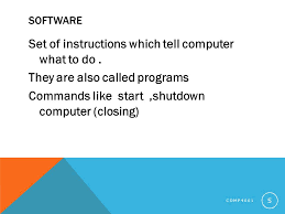 components of the system unit comp computer skills lecture ppt