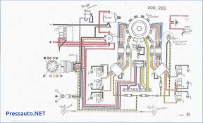1998 evinrude ignition switch wiring diagram tamahuproject org