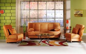 Simple Living Room Furniture Designs Cozy Small Living Room Furniture Designs With Green Wall Colors